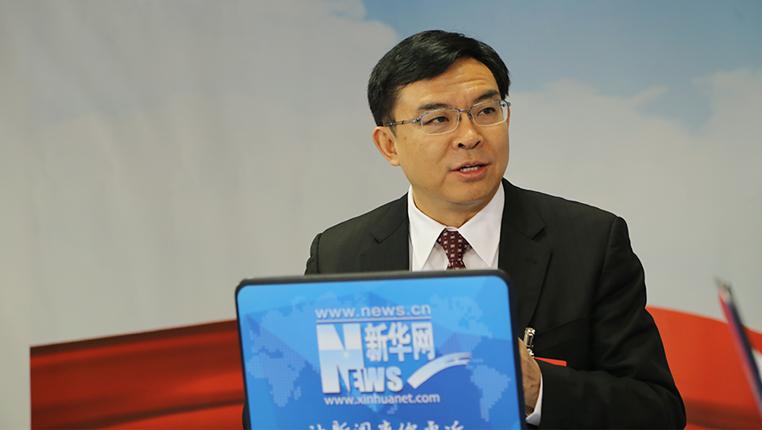 陈少荣:把铜仁建设成为新时代绿色发展先行示范区